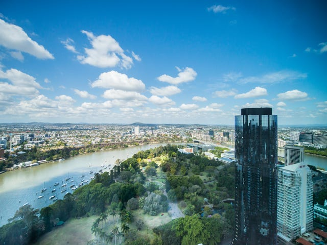 4501/222 Margarett St, Brisbane City, Qld 4000