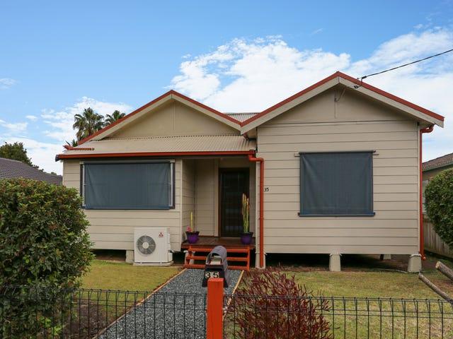 35 Moore Street, Cessnock, NSW 2325