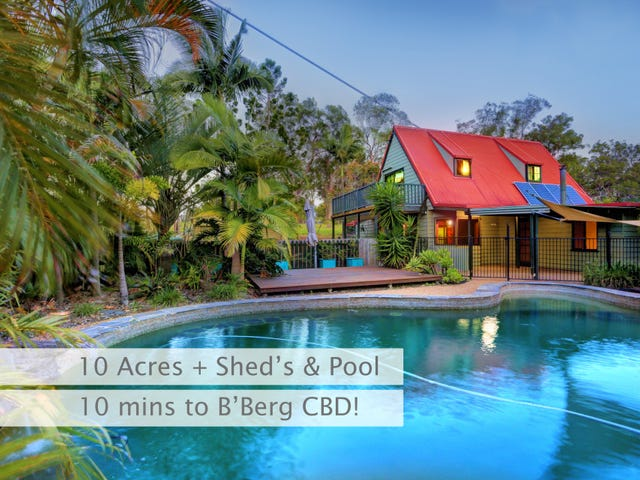 1783 Childers Road, South Bingera, Qld 4670