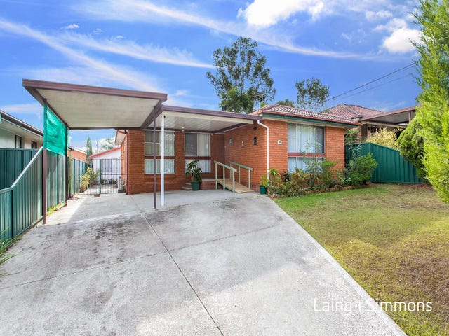 34 Austral Street, Mount Druitt, NSW 2770
