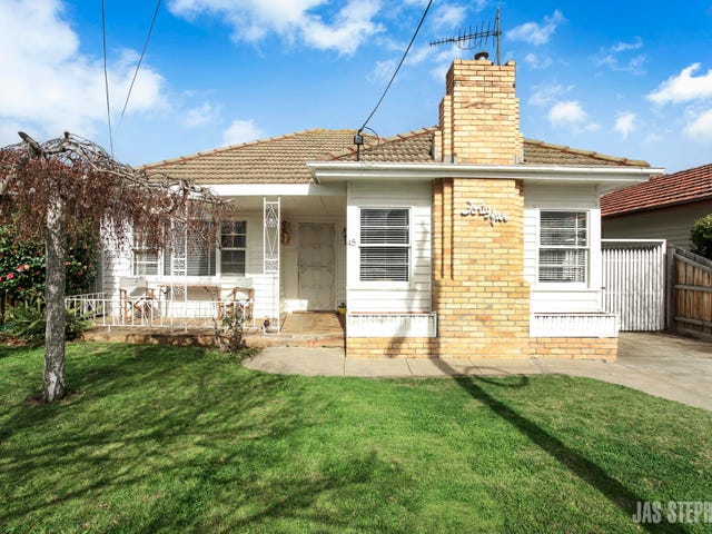 45 Devonshire Street, West Footscray, Vic 3012