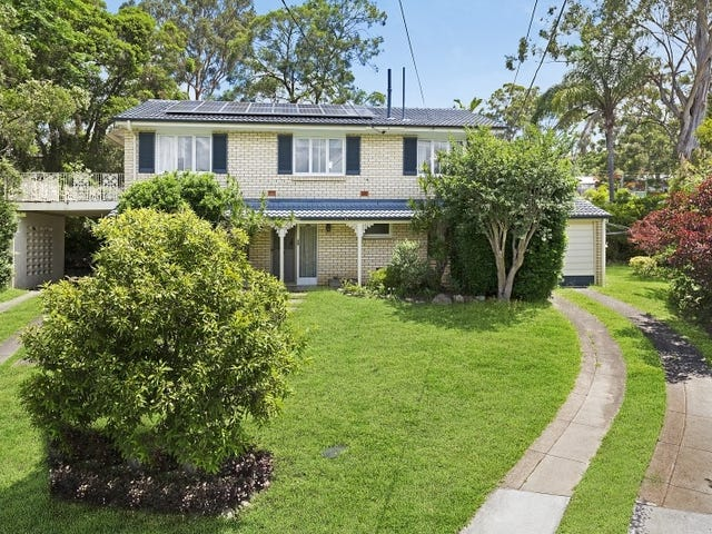 10 Caber St, Kenmore, Qld 4069
