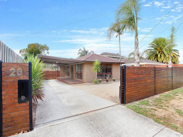 20 Forest Drive, Somerville, Vic 3912