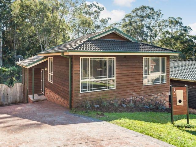 6 Karwin Avenue, Springfield, NSW 2250