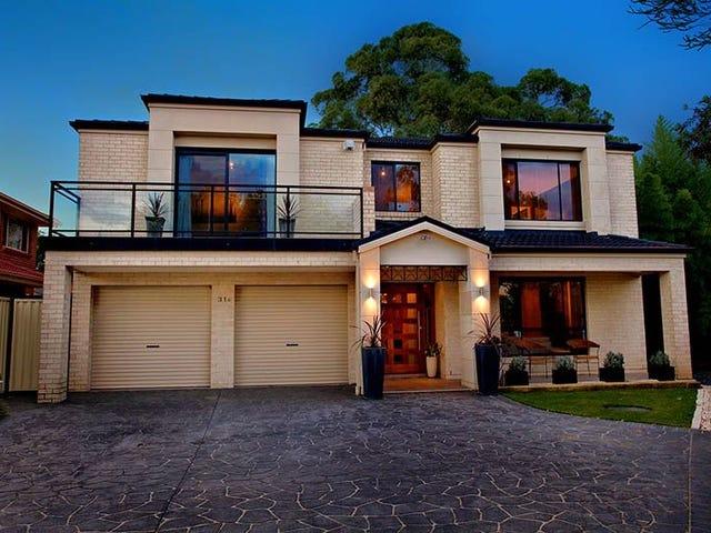 31B Bellevue Street, Blacktown, NSW 2148