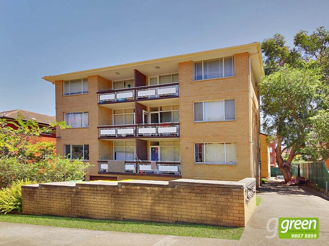 5/13 Riverview Street, West Ryde, NSW 2114