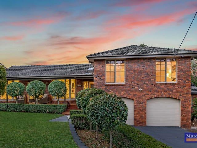 46 Cambewarra Avenue, Castle Hill, NSW 2154
