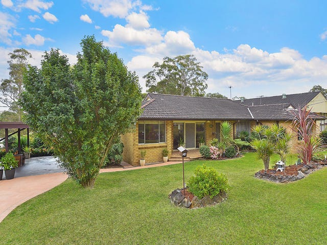 24 Meredith Avenue, Hornsby Heights, NSW 2077