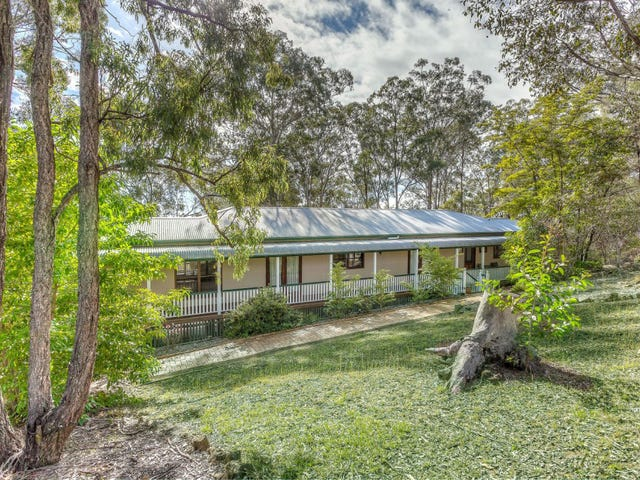 30 Berghofer Road, Withcott, Qld 4352