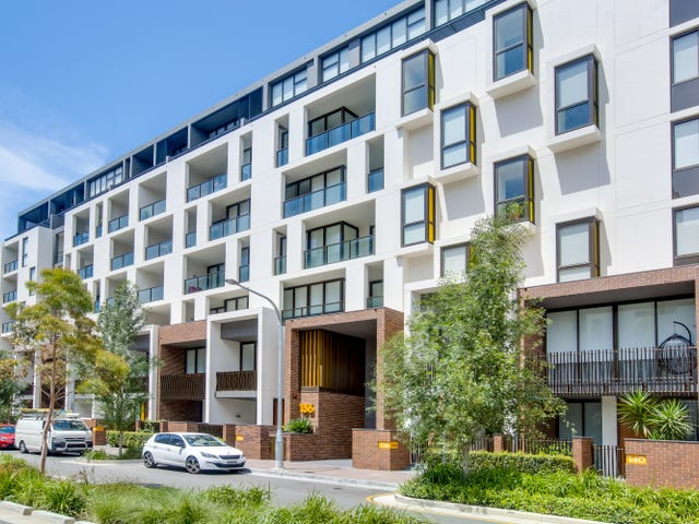 301/136 Ross Street, Forest Lodge, NSW 2037