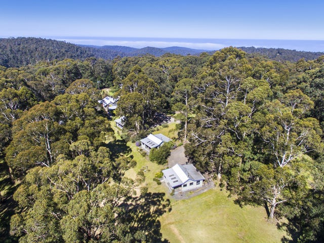 1480 Deans Marsh Road, Lorne, Vic 3232