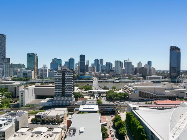1207/109 Melbourne Street, South Brisbane, Qld 4101