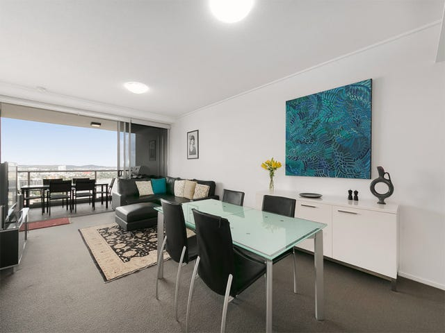 343/30 Macrossan, Brisbane City, Qld 4000