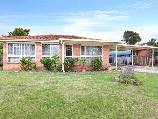 32 Gerald Crescent, Doonside, NSW 2767