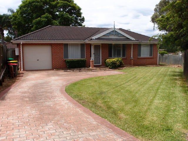 4 Pratia Place, Glenmore Park, NSW 2745