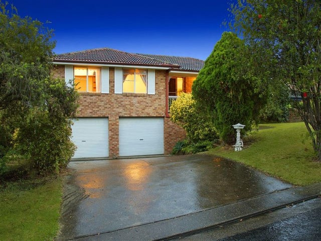 21 James Ruse Close, Windsor, NSW 2756