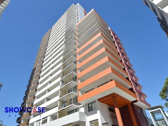 605/3 Mooltan Avenue, Macquarie Park, NSW 2113