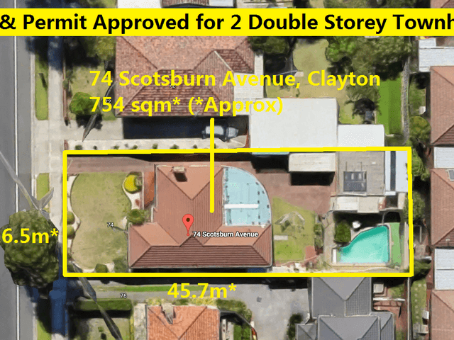 74 Scotsburn Avenue, Clayton, Vic 3168