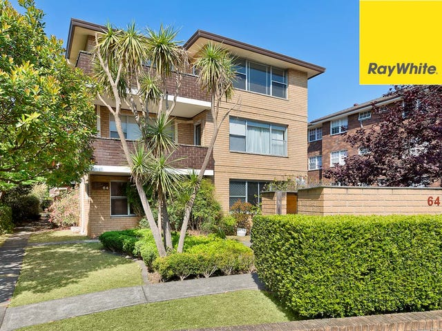 5/64 Oxford Street, Epping, NSW 2121