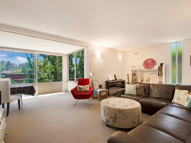 25/18 Carr Street, Waverton, NSW 2060