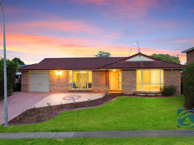 61 Camilleri Avenue, Quakers Hill, NSW 2763