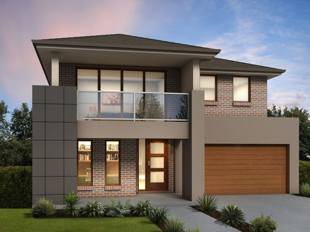 Lot 3153 Barrallier Drive, Marsden Park, NSW 2765