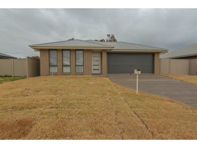 16 & 16A Cooper Crescent, Bathurst, NSW 2795