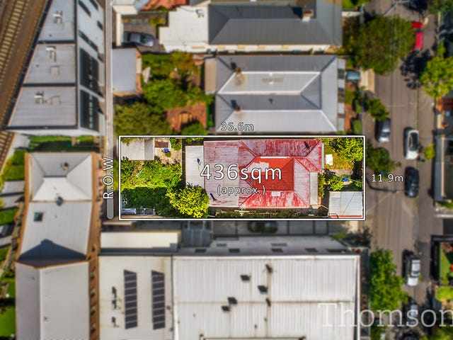 30 Palermo Street, South Yarra, Vic 3141