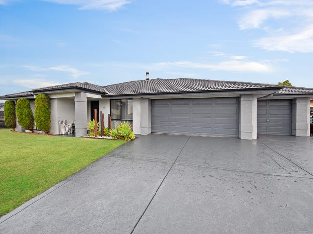 39 Pyalla Avenue, Aberglasslyn, NSW 2320