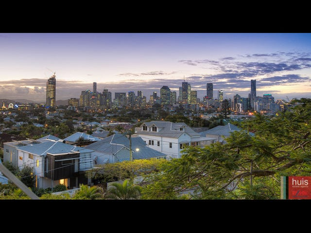 7/1 Lomond Tce, East Brisbane, Qld 4169