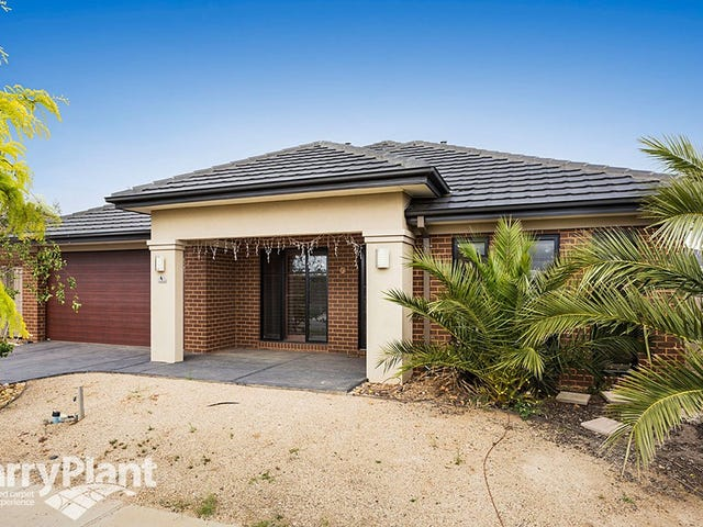 4 Cabernet Street, Point Cook, Vic 3030