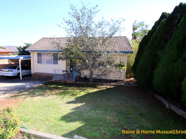 22 Tobruk Ave, Muswellbrook, NSW 2333