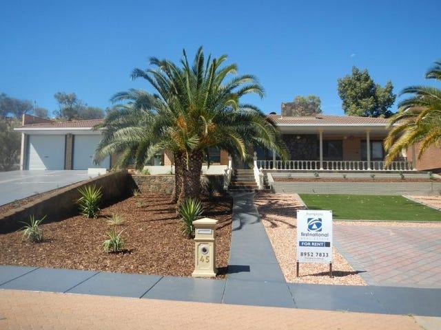 45 Cromwell Drive, Desert Springs, NT 0870