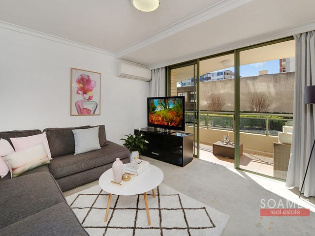 31/107 Pacific Highway, Hornsby, NSW 2077
