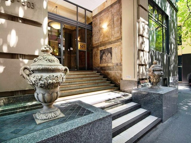 602/501 Little Collins Street, Melbourne, Vic 3000