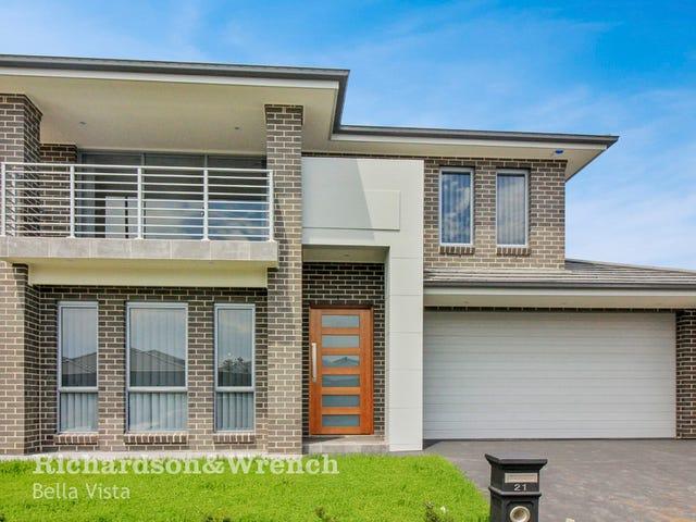 21 Craddock Street, Marsden Park, NSW 2765