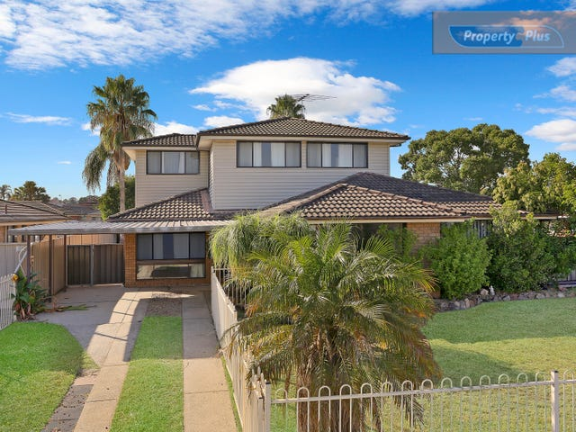 16 Maroni Place, St Clair, NSW 2759