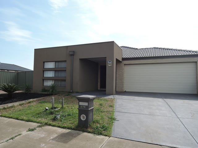 274 Blackforest Road, Wyndham Vale, Vic 3024