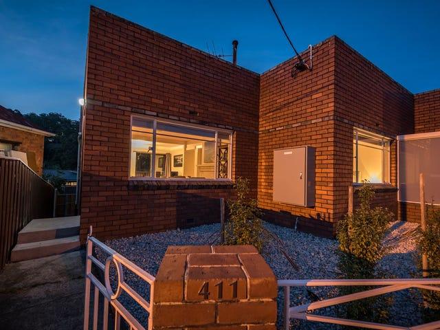 411 Macquarie Street, South Hobart, Tas 7004
