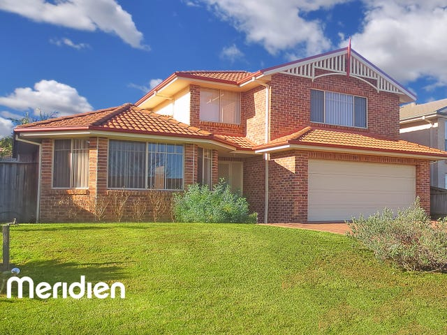 25 Bilyana Place, Rouse Hill, NSW 2155