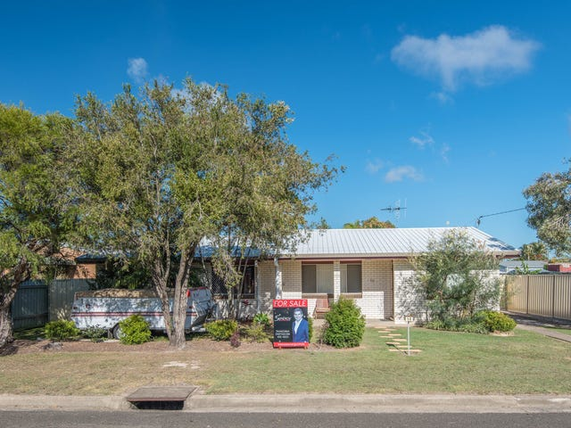 50 Anderson Street, Avenell Heights, Qld 4670
