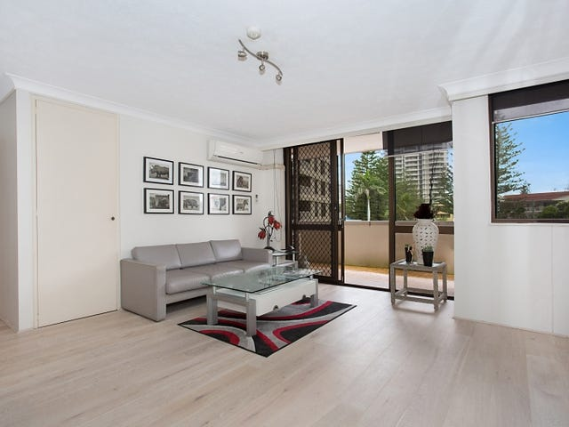 1G 'Breakers North' 50 Old Burleigh Road, Surfers Paradise, Qld 4217