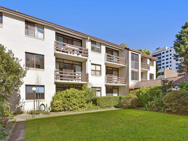 10/38-42 Hunter Street, Hornsby, NSW 2077