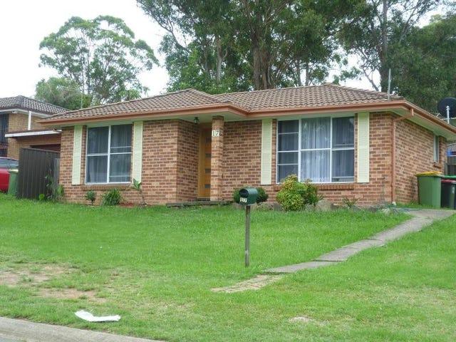 17 Seaton Crescent, Cranebrook, NSW 2749