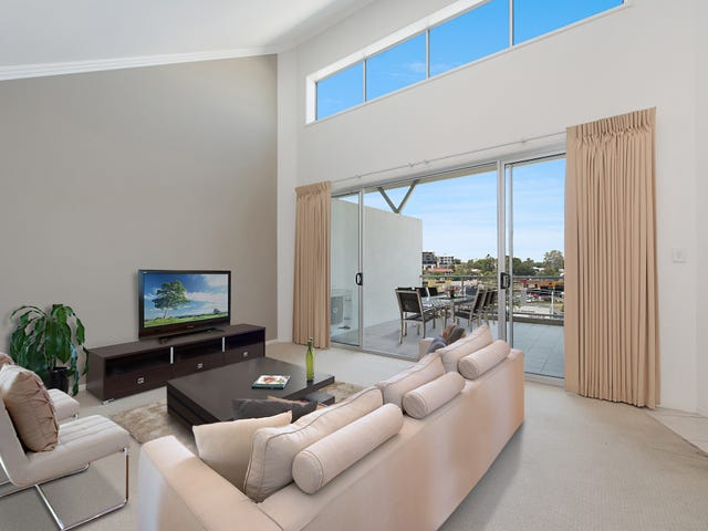 22/279 Moggill Road,, Indooroopilly, Qld 4068
