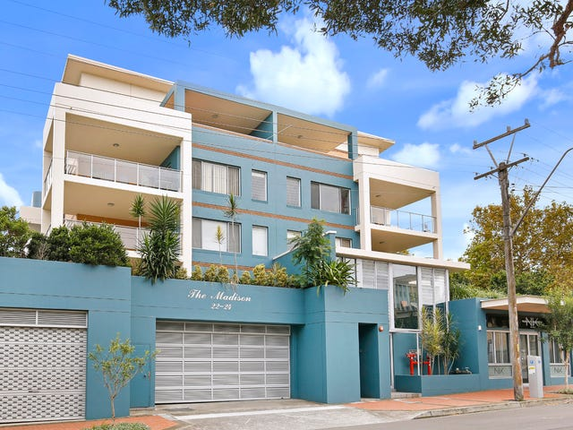 18/22-24 Victoria Street, Wollongong, NSW 2500