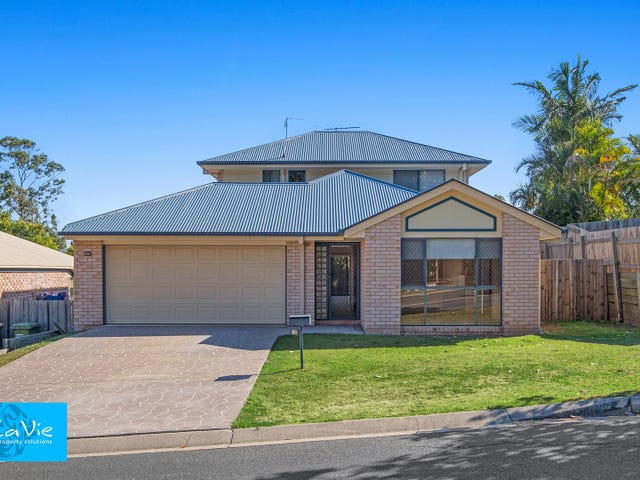 20 James Josey Avenue, Springfield Lakes, Qld 4300