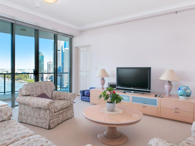 143/35 Howard Street, Brisbane City, Qld 4000