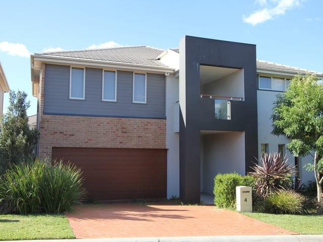 4 Newport Way, Stanhope Gardens, NSW 2768