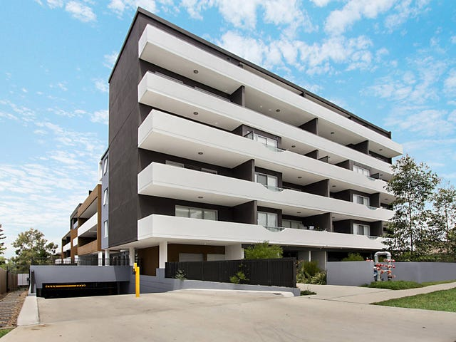 3 72/5-7 The Avenue, Mount Druitt, NSW 2770